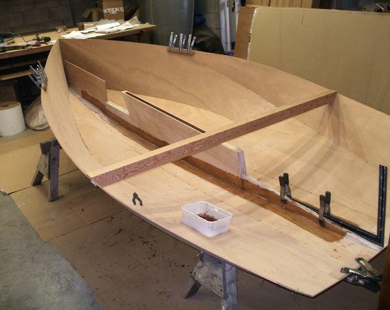National 12 Kit Prototype Build Progress Logs Fyne